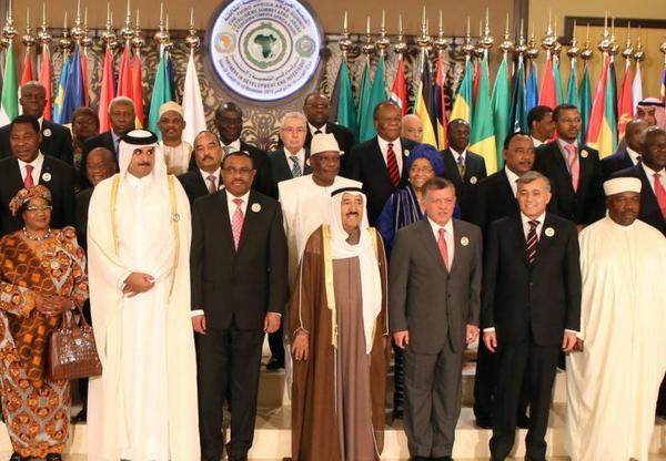 3 دول عربية تفاجئ الجميع وتنسحب من القمة العربية الأفريقية والسبب تواجد وفد البوليساريو