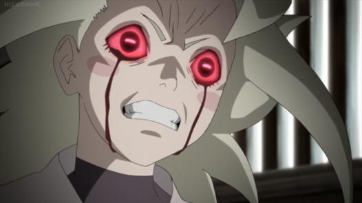 Critique - Avis - Discussion : L'après Shippuden Arc 1 - Sasuke Shinden