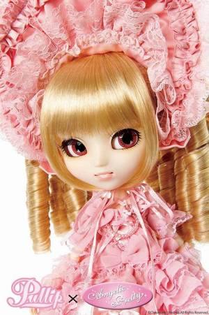 Commande Alice -Pullip Angelic Pretty Sfoglia