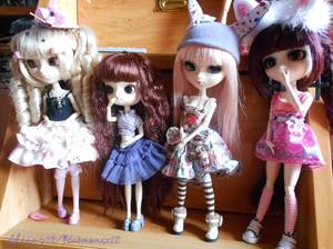 Séance Photo avec My-Lovely-Pullip & Jadiina-PhotoShoot n°6