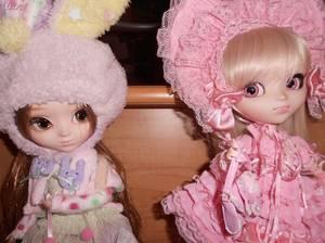 Ouverture de ma nouvelle doll !