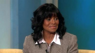 1* Maureen Reilette Jackson