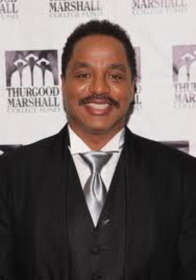 6* Marlon David Jackson