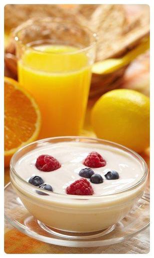 Le petit-déjeuner (ou déjeuner) : les bases