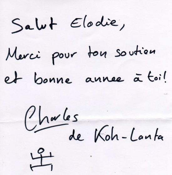 Charles KL12