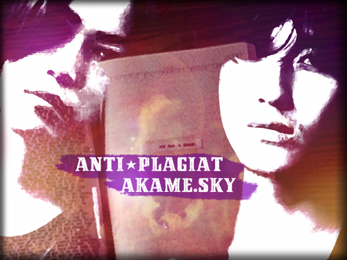 Bienvenue sur ce blog anti-plagiat