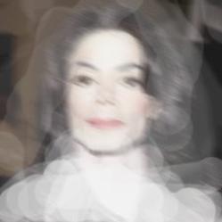 ' Jazon rencontre le fantôme de Michael Jackson '