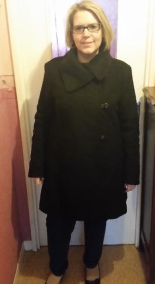 A la recherche d un manteau et bonne surprise  :D