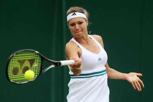 Défendre son 1/4 de finales, la priorité pour Maria à Wimbledon !