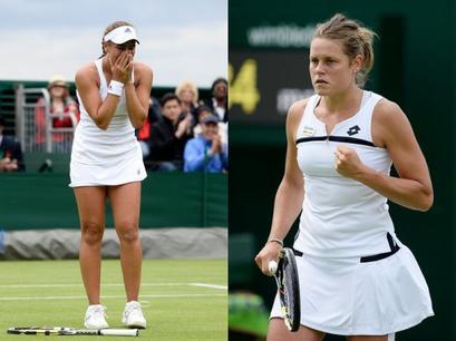Wimbledon 2013, 1ère semaine : Entre désillusions et révélations