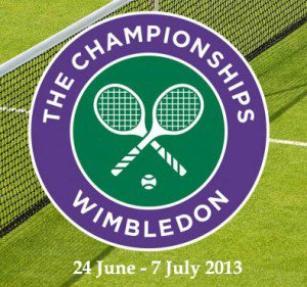 Wimbledon 2013, 2ème semaine : Fin de tournoi classique en ATP, la surprise en WTA !