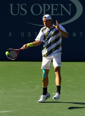 Beaucoup de points à prendre à L'Us Open pour Tommy !
