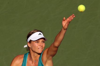 US Open : Le tournoi à ne pas rater pour Maria !