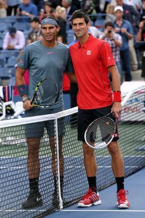 US Open 2013 : Le grand résumé !