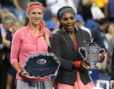 US Open 2013 : Le grand résumé !