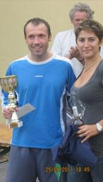 Tournoi Adultes 2011