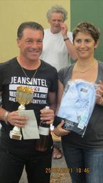 Tournoi Adulte 2011