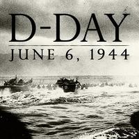 6 juin 1944, le jour J