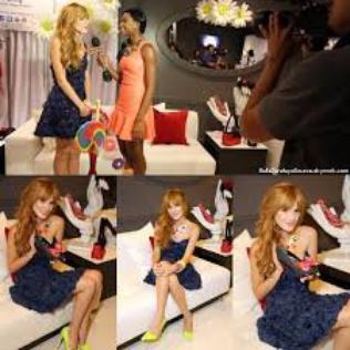 "Bella Thorne 2013 ""Radio Disney Music Awards"" Red Carpet Arrivals #RDMA ..."
