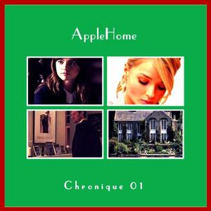 Chronique 01 : Applehome
