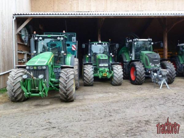 - CUMA DE L'OR NOIR & S.A.S AGRI-EPANDAGE -