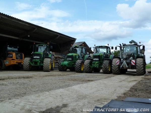 - CUMA DE L'OR NOIR & SAS AGRI EPANDAGE -