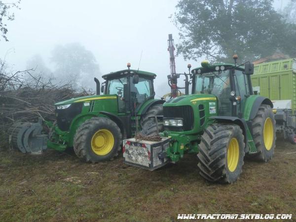 - CUMA DE L'OR NOIR & SAS AGRI-EPANDAGE -