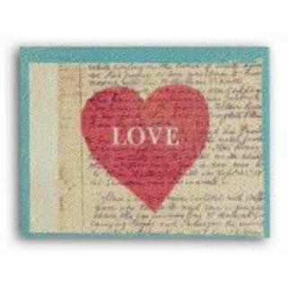 Specific Love