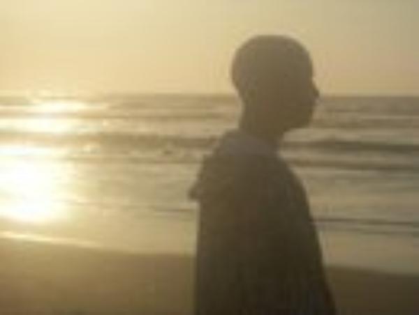 mon couz a la mer