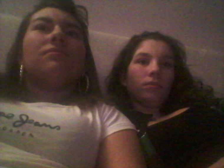 Maria & claira