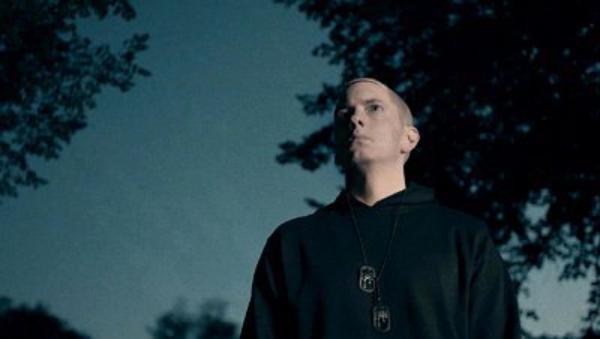 Eminem, le retour !