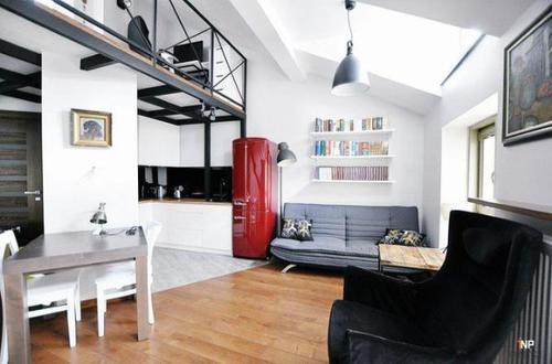 Jakie mieszkanie na początek