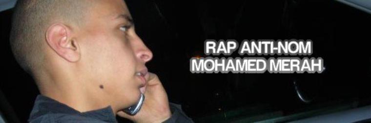 RAP ANTI-NOM MOHAMED MERAH