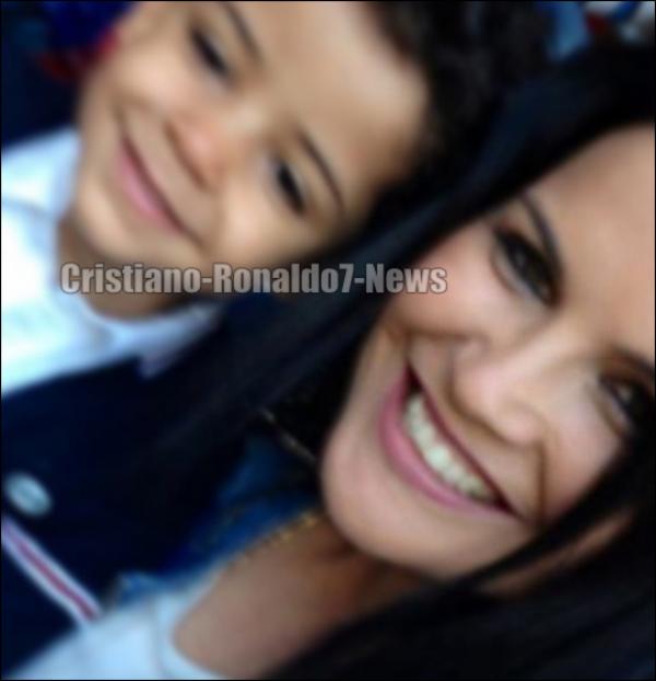 Cristiano Junio & Katia (soeur de Cristiano)