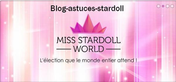 Miss Stardoll World !