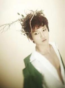 Yesung / Jong Wun / 4D Yesung