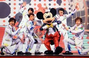 Info toute fraiche péché ce matin à la jeté ! : Arashi et KAT-TUN