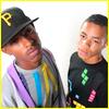 New Boyz ft. Chris Brown - Call Me Dougie