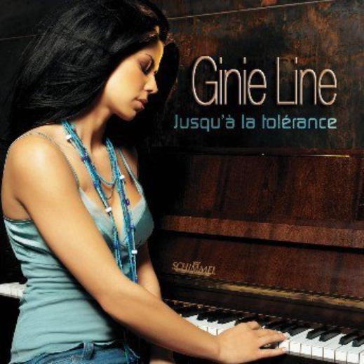 Présentation de Ginie (Satine)