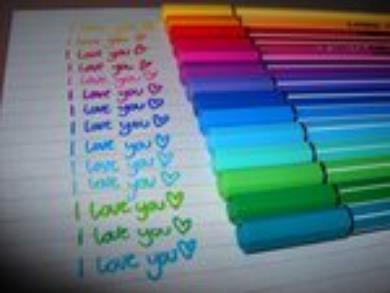 je t aime ?