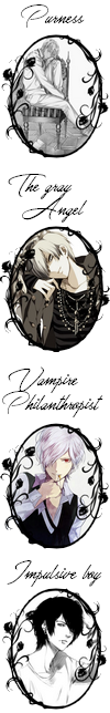 Sommaire : Personnage de RP