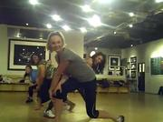 La vidéo de Kat . Je vous fait partager une vidéo de Kat que je trouve super chaque semaine. Kat et Candice Danse .!