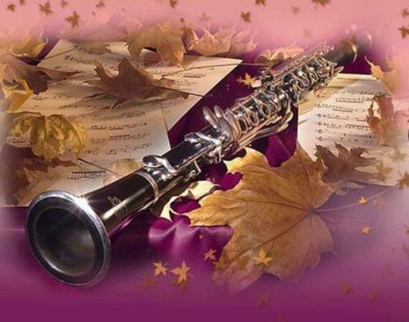 Mélodie d'automne.