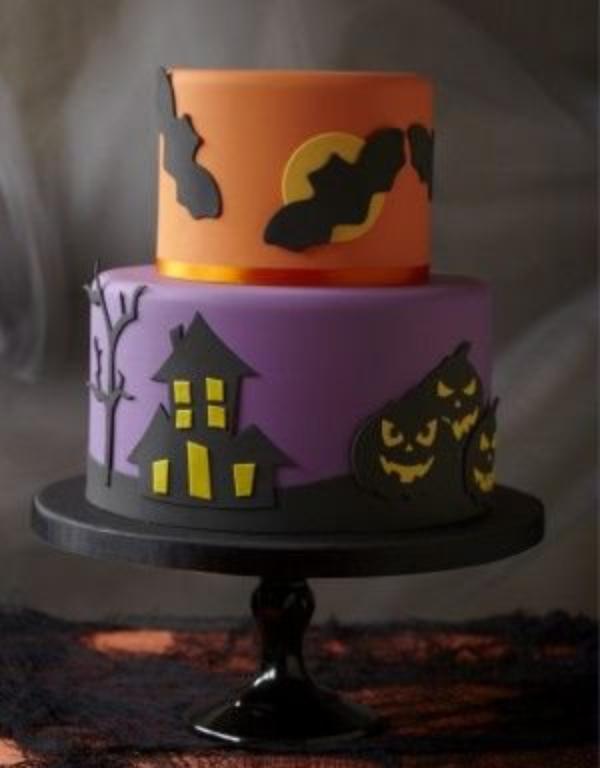 Une petite part de gâteau?