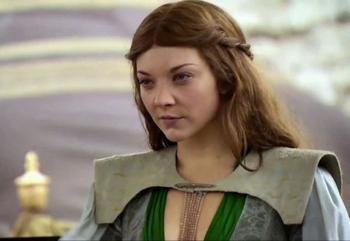 La famille Arryn et La famille Tyrell