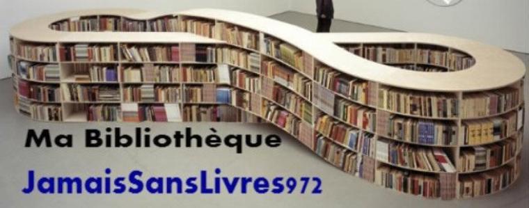 Les livres de ma bibliothèque