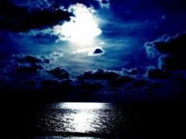 Chapitre 3: Au beau milieu de la nuit ...