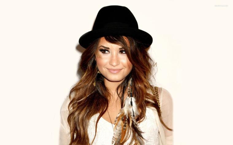 Biographie de Demi Lovato