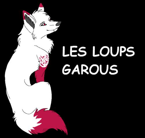 ¤Les loups garous¤