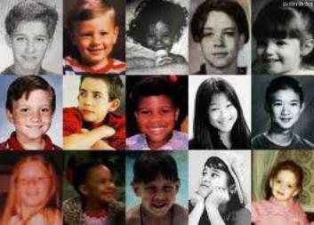 Quand ils étaient petits